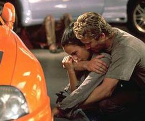 love, car, and paul walker image