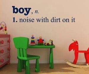 boy, dirt, and funny image