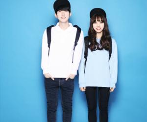 korean, boy, and fashion image