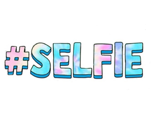 cool, hipster, and selfie image