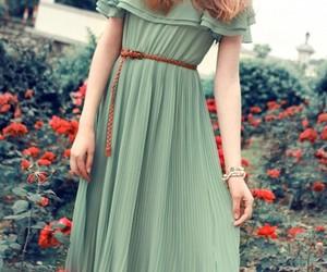 colour, dress, and fashion;beauty image