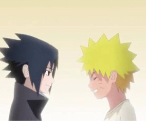 adorable, naruto, and ninja image