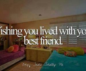 best friends, friends, and live image