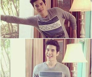 actor and mario maurer image