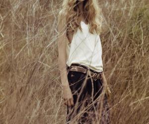 fashion, girl, and Sigrid Agren image