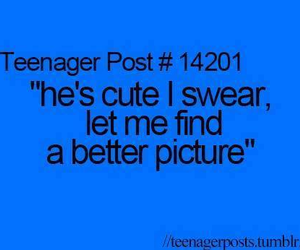 teenager post, quote, and boy image