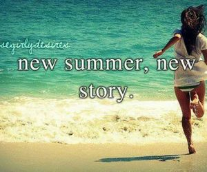summer, can't wait, and just girly things image