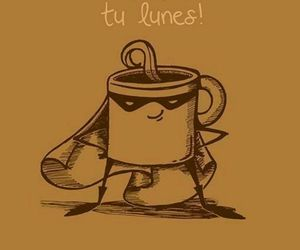 cafe, super, and frases en español image