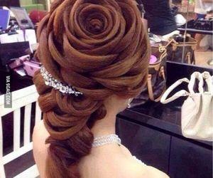 amazing, hair, and i want image