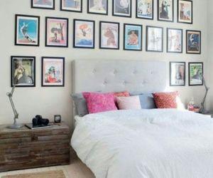 amazing, bedroom, and girl image