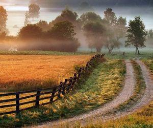 countryside image