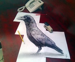 3d drawing image