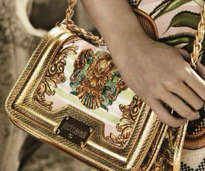 fashion, bag, and Cavalli image