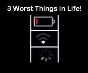 life, wifi, and worst image