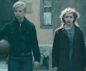 book, the book thief, and liesel image