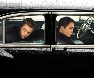 robert pattinson, life, and dane dehaan image