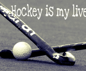 hockey, is, and live image