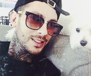 mike fuentes, puppy, and cute image