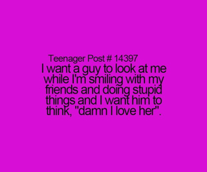 teenager post, love, and boy image
