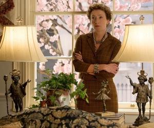 emma thompson, Mary Poppins, and movie image