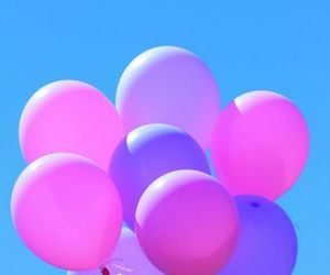 baloons, free, and beautiful image