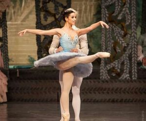 ballet, costume, and dance image