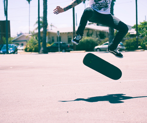 tony perry, pierce the veil, and skate image