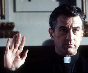 movie, priest, and robert de niro image