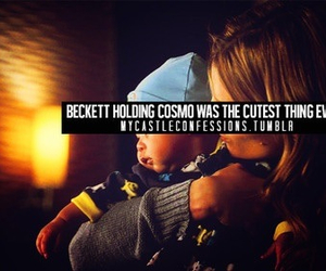 baby, castle, and tumblr image