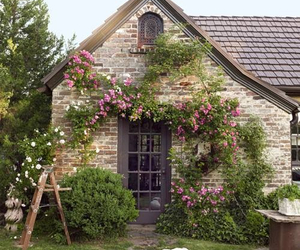 sweet, cottage, and country image