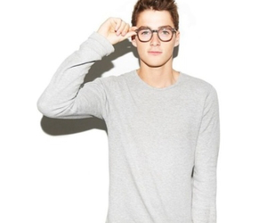 finn harries, boy, and jacksgap image