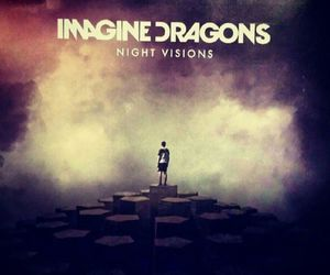 imagine dragons and love image