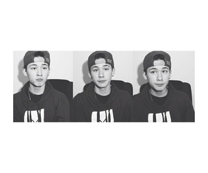 carter, edit, and magcon image