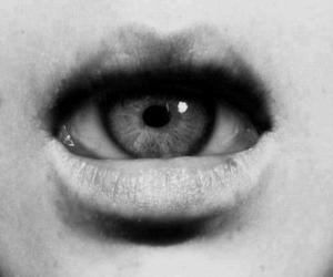 beautiful, eye, and seks image