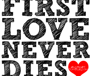 first, swagg, and first love image