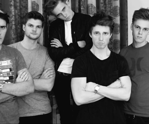 marcus butler, caspar lee, and joe sugg image
