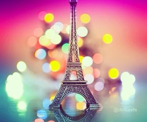 paris, pastel, and cute image