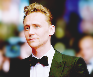 tom hiddleston, loki, and handsome image