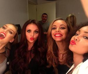 mixer, little mix, and lm image