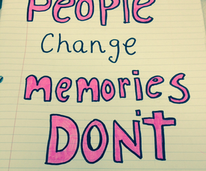 change, dont, and true image