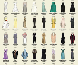 clothes, woman, and dresses image