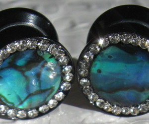 gem, Plugs, and shell image