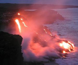 lava, like, and mother nature image