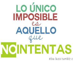 frases and unico image