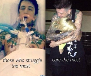care, caring, and ily image