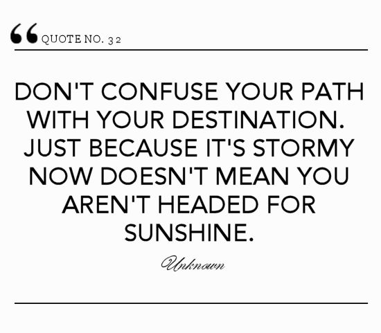 quote, sunshine, and destination image