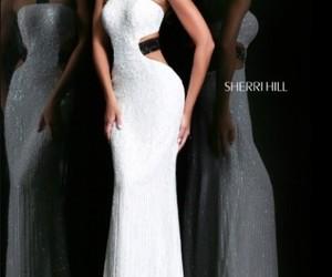 sherri hill dresses 2014 image