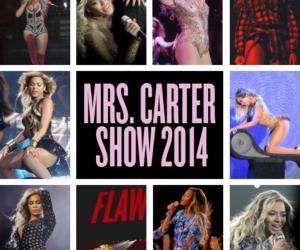 my life, 2014, and queen bey image