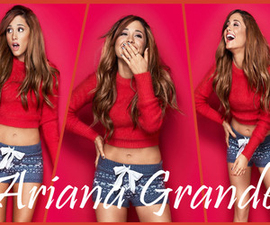 red and arianator image