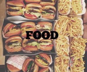 chips, eat, and food image